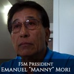 President Mori's Message of Unity for the Chuukese People