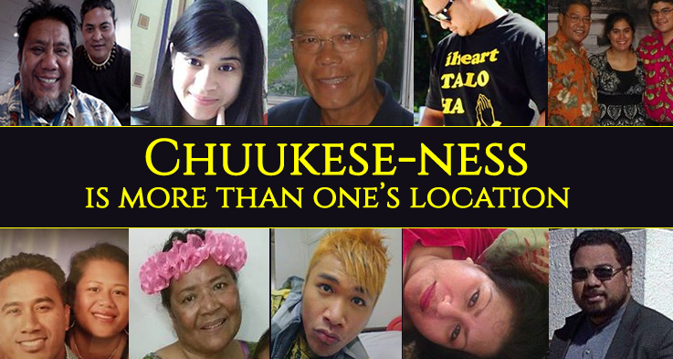 Will the Real Chuukese Please Stand Up?
