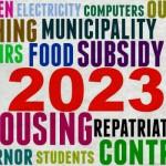 $2.1 Million for Chuuk Congressional Delegation for 2016