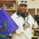 Richard Kansou Inspires Micronesian Unity
