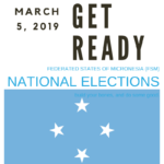 Get Ready to Vote on March 5, 2019