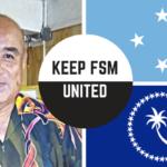 Former FSM Speaker Jack Fritz Calls for End to Secession Efforts
